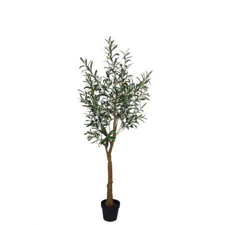 Τεχνητό φυτό Ελιά σε γλάστρα 155cm