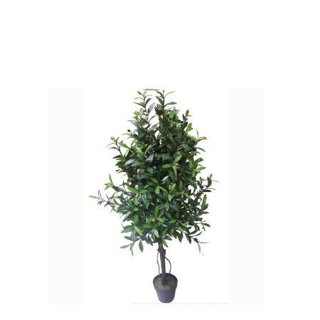 Τεχνητό φυτό Ελιά σε γλάστρα 120cm