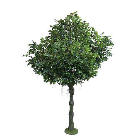 Τεχνητό δέντρο Φίκος με βάση 300cm