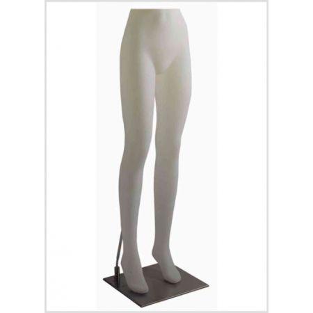 Γυναικεία Πόδια Βιτρίνας 119cm