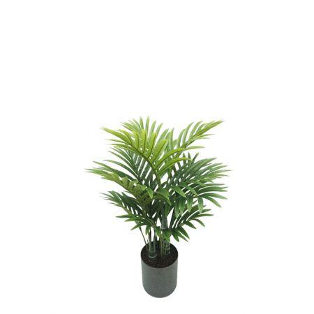 Τεχνητό φυτό Φοίνικας σε γλάστρα 55cm
