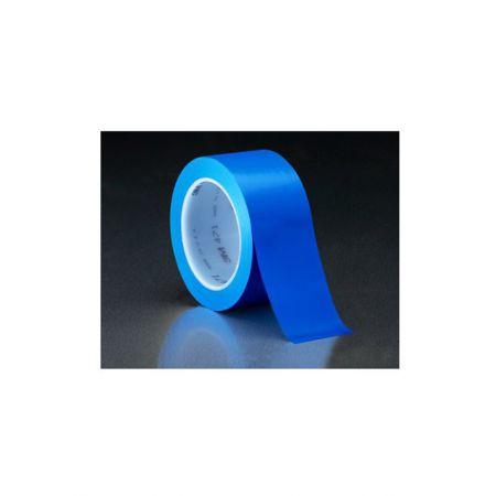 3M™ 471 Ταινία Βινυλίου Σήμανσης, Χρωματικής Διαγράμμισης, 50mm x 33M, Μπλε