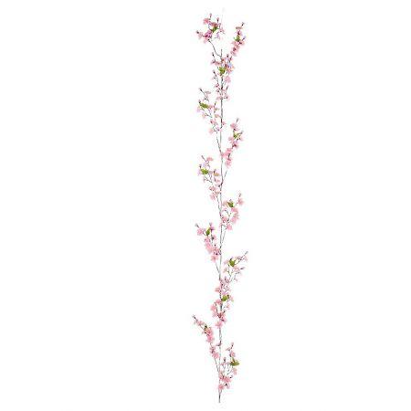Διακοσμητική ανοιξιάτικη γιρλάντα, 180cm