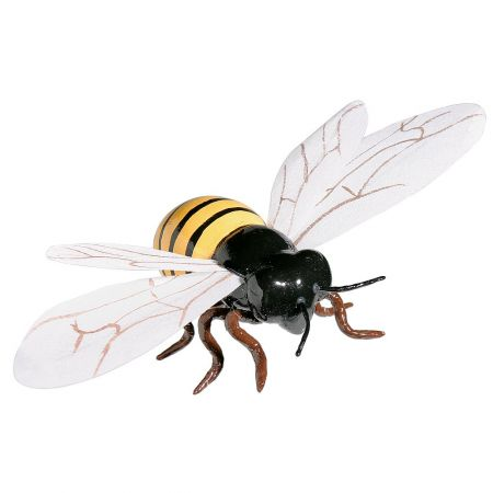 Διακοσμητική μέλισσα, 12cm