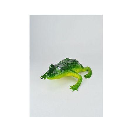 Διακοσμητικός βάτραχος 27x21x9 cm