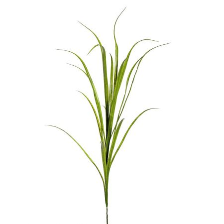 Διακοσμητικό γρασίδι Πράσινο 130cm