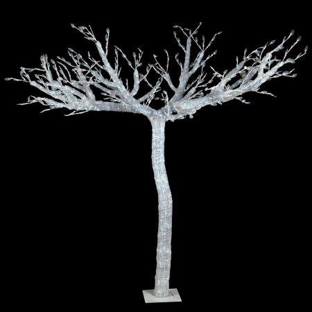 Φωτιζόμενο Χριστουγεννιάτικο δέντρο 1200LED 250cm