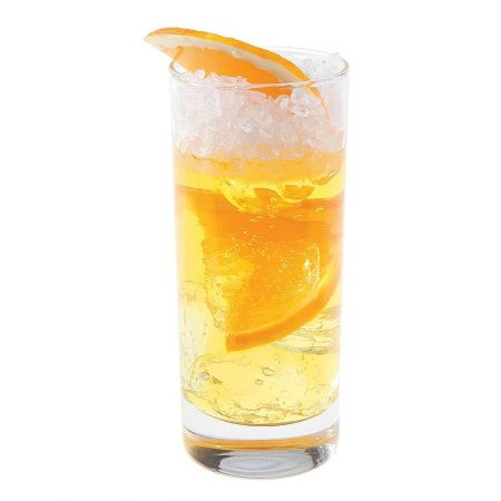 HQ Διακοσμητικό ποτό - κοκτέιλ με πορτοκάλι 18cm