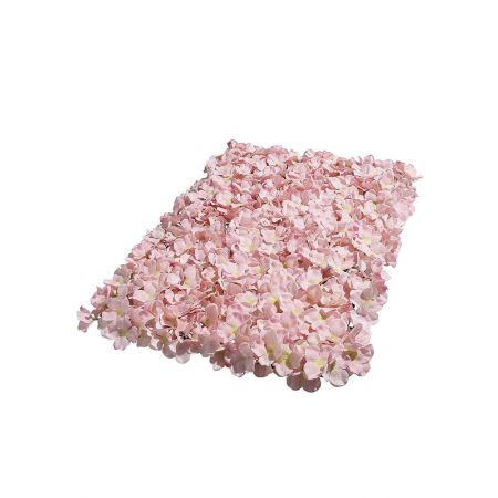 Διακοσμητικό πάνελ με Ροζ άνθη 40x60cm