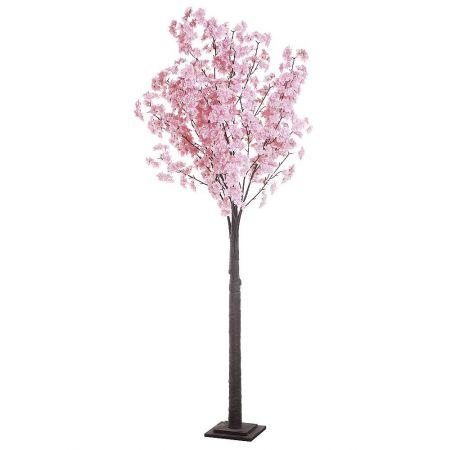 Διακοσμητικό δέντρο κερασιά Ροζ 200cm