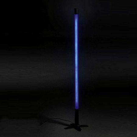 Σωλήνας Νeon με μπλέ φως, 134cm