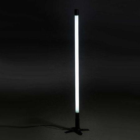 Σωλήνας Νeon με λευκό φως, 134cm