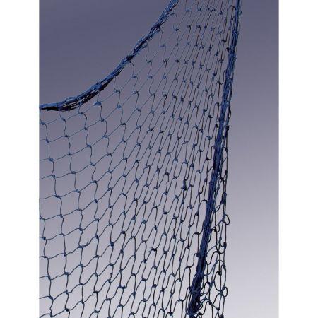 Διακοσμητικό Μπλε δίχτυ χοντρό 120x250cm