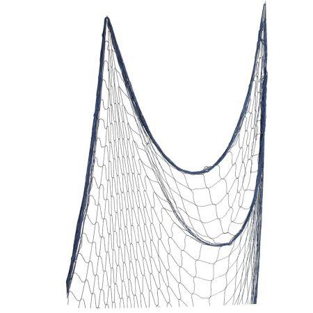 Διακοσμητικό Μπλε δίχτυ λεπτό 200x400cm