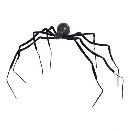 XL Διακοσμητική αράχνη 120cm