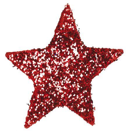 Χριστουγεννιάτικο κρεμαστό αστέρι, 40cm