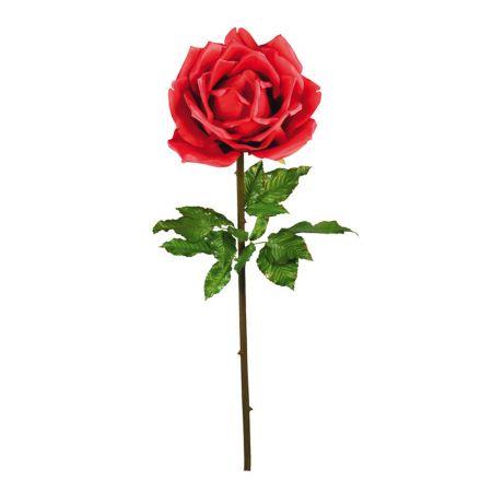 XL διακοσμητικό τριαντάφυλλο 50x135cm
