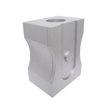XXL Διακοσμητική ξύστρα 40x30x22cm