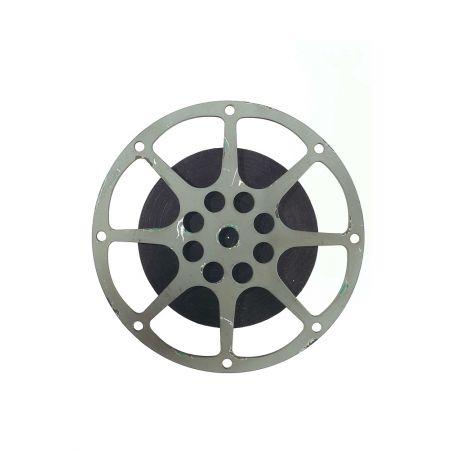 Διακοσμητικό καρούλι ταινίας, 36x2 cm