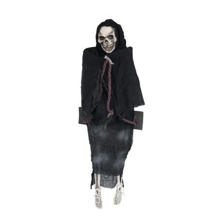 Διακοσμητικό φάντασμα σε κούνια 160cm