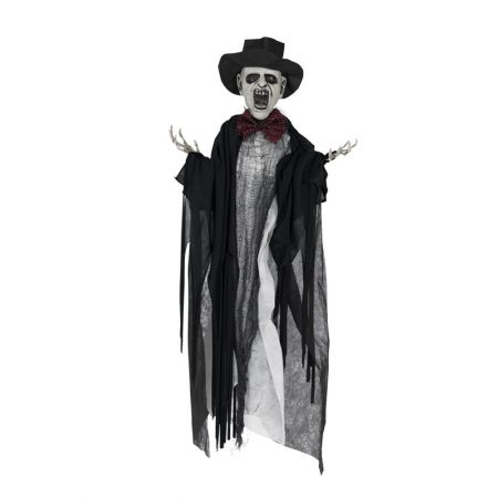 Διακοσμητικό φάντασμα - γαμπρός 90cm