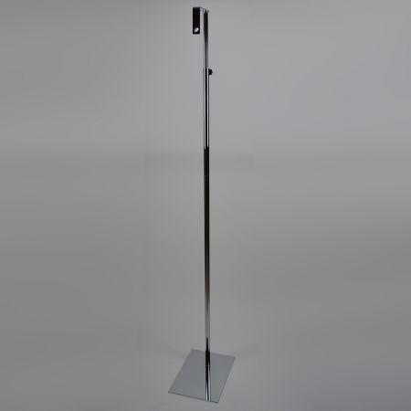 Βάση Μεταλλική για  PVC μπούστα με κρέμαση από το λαιμό 150cm