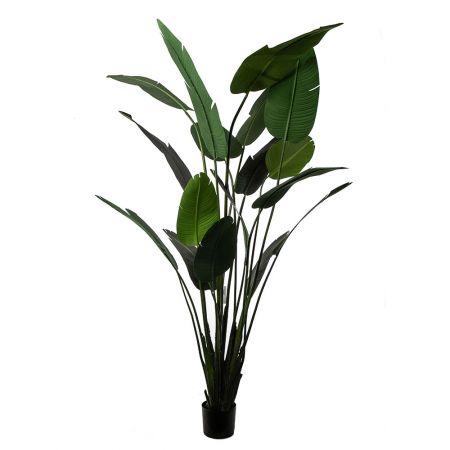 Τεχνητό Φυτό-Στρελίτσια σε γλάστρα 305cm