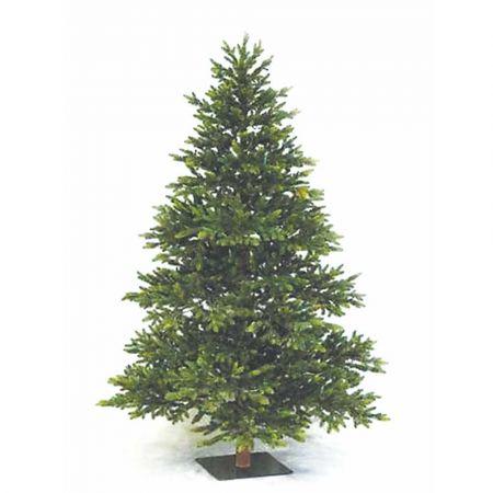 Χριστουγεννιάτικο δέντρο με ψηλό κορμό Black Hills - Plastic PE 230cm
