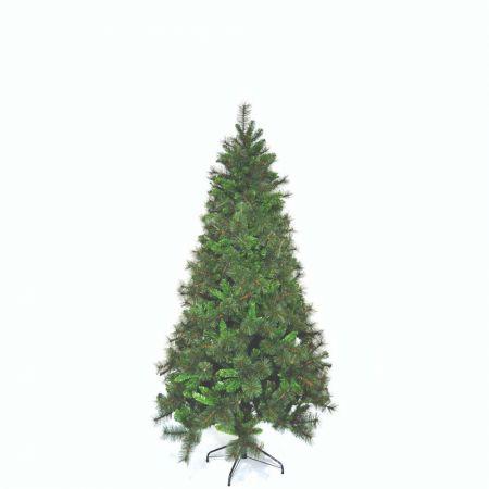 Χριστουγεννιάτικο δέντρο - Kansas Pine - PVC 180cm