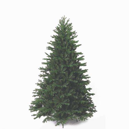 Χριστουγεννιάτικο δέντρο Detroit - PVC PE 210cm