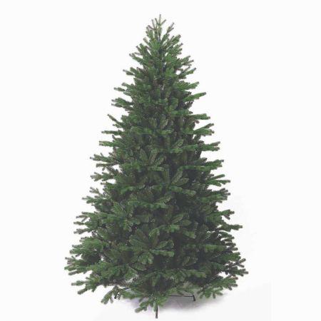 Χριστουγεννιάτικο δέντρο Detroit - PVC PE 240cm