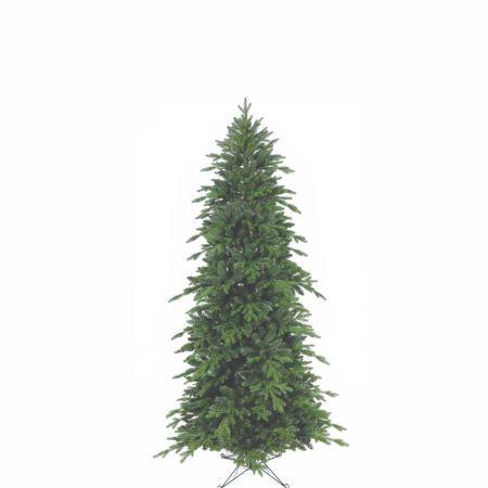 Χριστουγεννιάτικο δέντρο Slim Florida - PVC PE 180cm