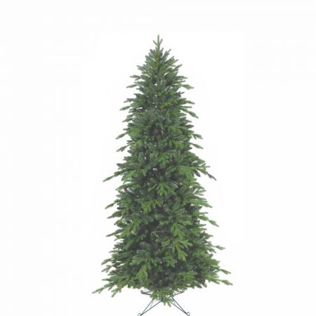 Χριστουγεννιάτικο δέντρο Slim Florida - PVC PE 210cm