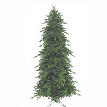 Χριστουγεννιάτικο δέντρο Slim Florida - PVC PE 270cm