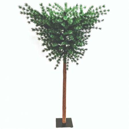 Χριστουγεννιάτικο δέντρο - Ομπρέλα - ανάποδο PVC 255cm