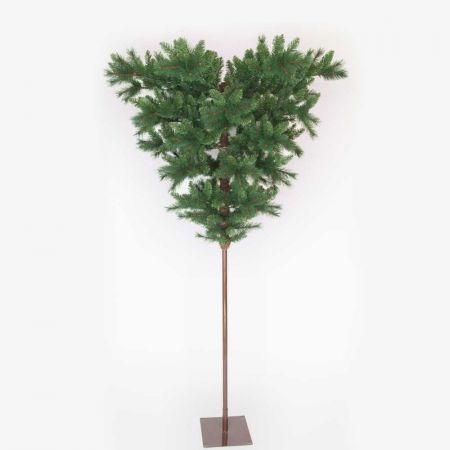 Χριστουγεννιάτικο δέντρο - Ομπρέλα Εριφύλη PVC 210cm