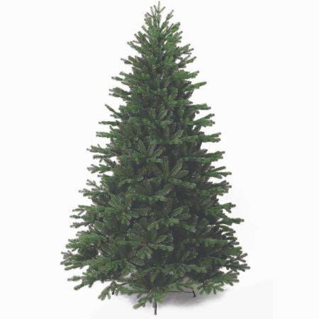 Χριστουγεννιάτικο δέντρο Detroit - PVC PE 270cm