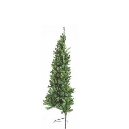 Χριστουγεννιάτικο δέντρο - μισό - τοίχου PVC 180cm