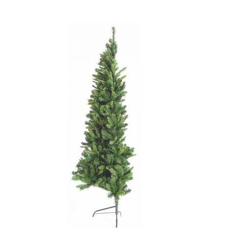 Χριστουγεννιάτικο δέντρο - μισό - τοίχου PVC 210cm