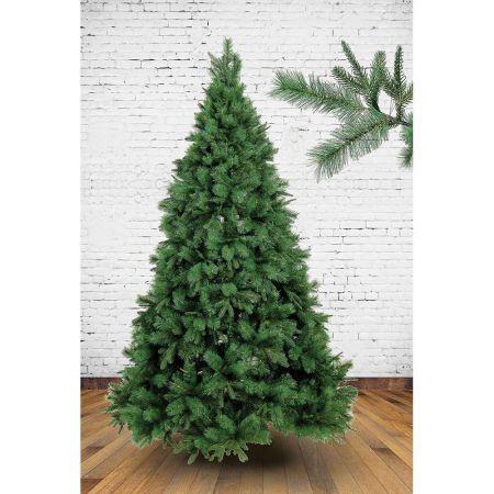 Χριστουγεννιάτικο δέντρο - LOGAN mix PVC-PE 210cm