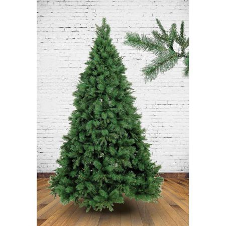 Χριστουγεννιάτικο δέντρο - LOGAN mix PVC-PE 240cm