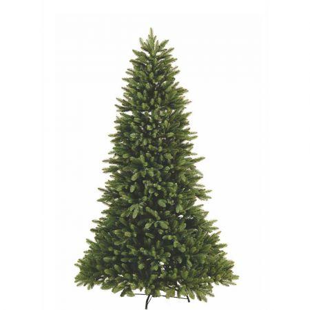 Χριστουγεννιάτικο δέντρο - FUJI mix PVC-PE 210cm