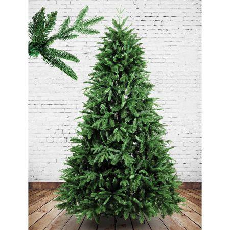 Χριστουγεννιάτικο δέντρο - Γράμμος mix PVC-PE 240cm