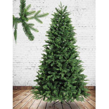 Χριστουγεννιάτικο δέντρο - Πίνδος, PVC PE 180cm