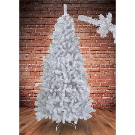 Χριστουγεννιάτικο δέντρο Paradise Λευκό 90cm