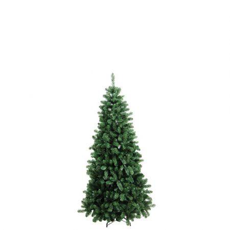Χριστουγεννιάτικο δέντρο - Παρνασσός PVC 120cm