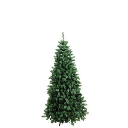 Χριστουγεννιάτικο δέντρο - Παρνασσός PVC 150cm