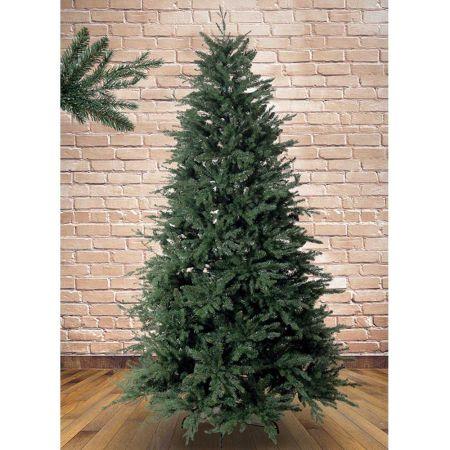 Χριστουγεννιάτικο δέντρο - Μαίναλο PVC 210cm