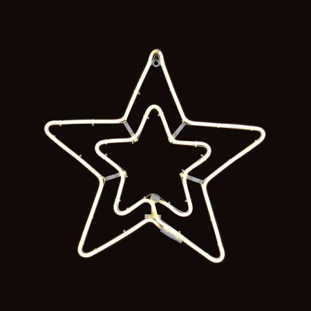 Αστέρι LED Neon IP44 45cm