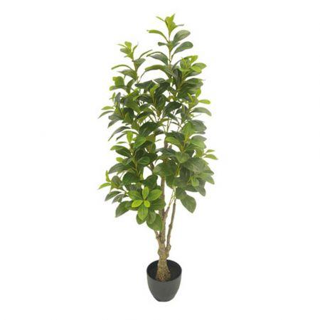 Τεχνητό φυτό Παχίρα σε γλάστρα 130cm